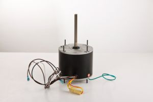 Condensor Fan Motor for Air Conditioner pictures & photos
