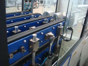 Electricity Pipe Production Line pictures & photos