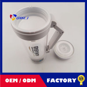 New Car Cup Travel Cup &12V Car Adaptor Electric Thermos Bottle Mug pictures & photos
