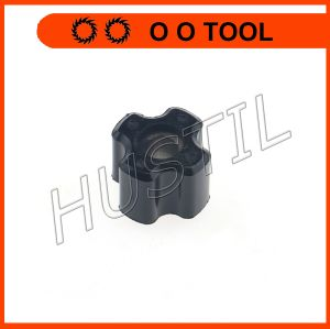 Cg430/520 Brush Cutter Spare Parts Rubber Bearing 43cc 52cc pictures & photos