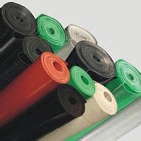 Acid Resistant Rubber Sheets Color Industrial Rubber Sheet Anti-Abrasive Rubber Sheet pictures & photos