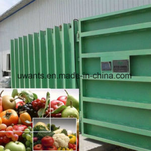New Designed High Quality Vacuum Cooler for Vegetable and Fruit pictures & photos