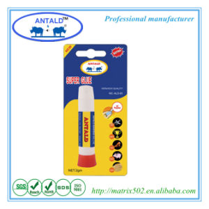 Best Selling in China Alibaba Top Quality Rubber Adhesive Glue