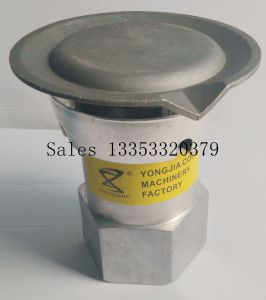 Gas Station Accessory V/P Valve Vacuum Pressure Valve Vp Valve pictures & photos