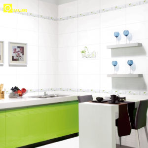 Kitchen Accessory Black Ceramic Wall Tiles on Sale pictures & photos