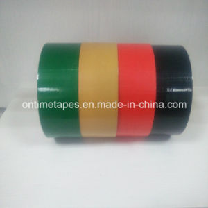Cloth Duct Tape for Sealing Pipes pictures & photos