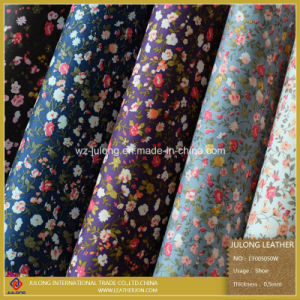 Cloth Material for Shoes (CF005) pictures & photos