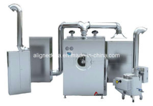 High-Efficiency Film Coating Machine (BGW Series) pictures & photos