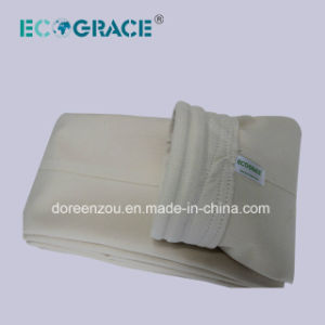Dust Collector Filter Bag Nomex Filter Bags pictures & photos