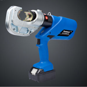 Battery Electrical Hydraulic Crimping Tool Be-Hc-400 pictures & photos