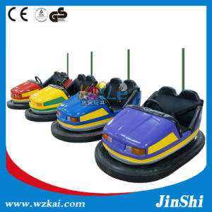 Ceiling Net Bumper Car All Colors Available Battery Kids Mini Electric Net Bumper Car for Kids and Adult (PPC-101A) pictures & photos