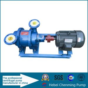 Cmsk Single Stage Suction Sewage Water Ring Vacuum Pump Set