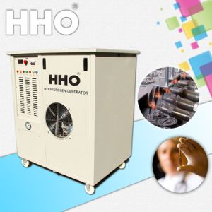 Oxy-Hydrogen Generator for Ampoule Sealing pictures & photos