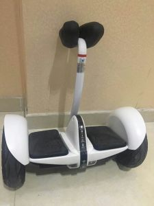 Ninebot Balance Car with Handrail pictures & photos