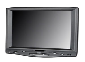 HDMI Input Touch 7 Inch LCD Monitor pictures & photos