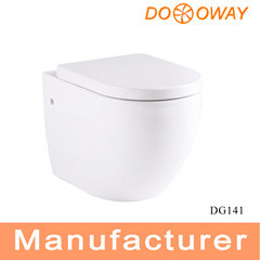 Wall Hung Toilet Dg141