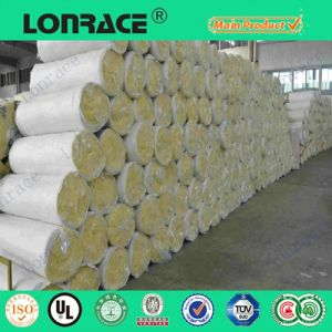 Heat Insulation Glass Wool Blanket pictures & photos