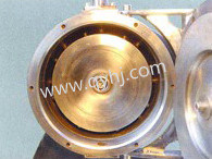 Cone Shaped Horizontal Bead Mill & Sand Mill pictures & photos