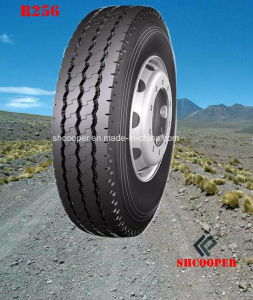 Roadlux Drive/Steer/Trailer Truck Tire (R256) pictures & photos