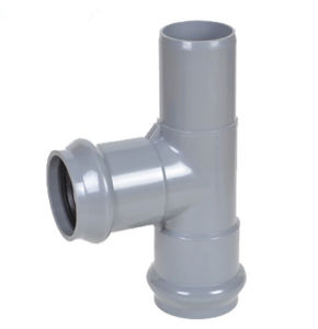 20mm PVC Reducer Pipe Fitting and Coupling for Water pictures & photos