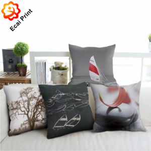 Custom Made Printed Pillow Case Decorative
