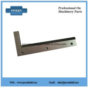 Alloy Steel Rod Cutter Blade