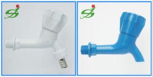 Js PVC /ABS Bibcock Plastic Faucet pictures & photos