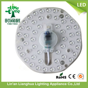 2016 Hot Sales 24W 85-265V LED Ceiling Panel Light with Ce RoHS pictures & photos