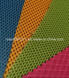 Various Color Air Mesh Fabric pictures & photos