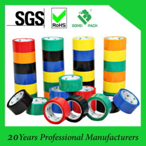 Packing Tape/SGS Approved Water Base Acrylic/BOPP Tape pictures & photos