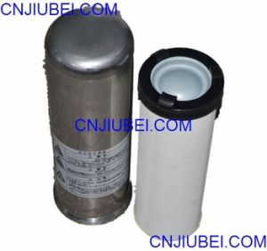 Hitachi Compressor Replacement Spare Parts New Type Oil Separator Shell pictures & photos