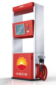 Professional OEM Petrochina CNG Dispenser pictures & photos