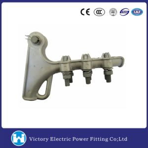 Bolt Type Strain Clamp for Pole Line pictures & photos