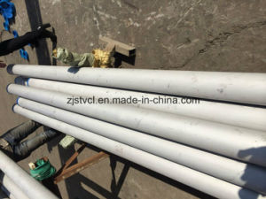 "A268 Tp410s Ferritic Martenitic Seamless Pipe Tube 3/4"" 16bwg pictures & photos"