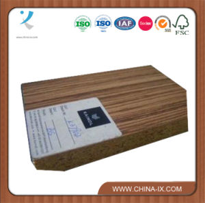 OSB Oriented Structural Board for Furniture and Indoor Construction, pictures & photos
