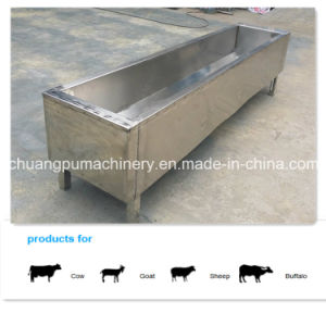 Cow Watering Place Automatic Water Drinking Tank pictures & photos