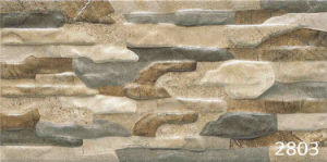 Building Material Ceramic Outdoor Ceramic Wall Tiles (200X400mm) pictures & photos