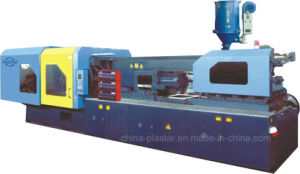 550 Ton Plastic Injection Molding Machine Special for Pet