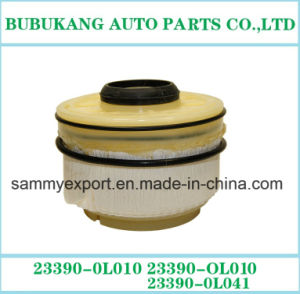for Toyota Hilux III Pickup- Fuel Filter 23390-0L010
