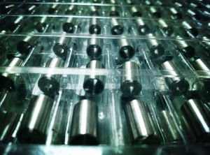 CNC Machining Electronic Resonator pictures & photos