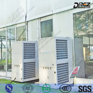 Easy Maintenance Portable Air Cooled Chiller for Canton Fair pictures & photos