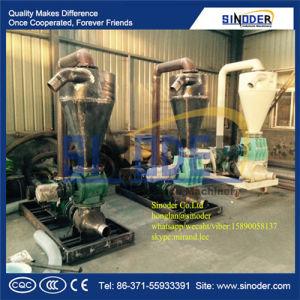 Pneumatic Conveyor Rice Grain Pneumatic Conveyor /Mobile Pneumatic Grain Conveying Machine pictures & photos