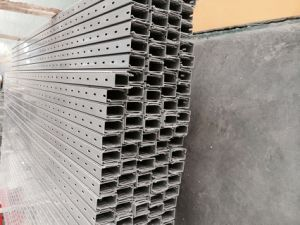 PVC Wire Duct pictures & photos
