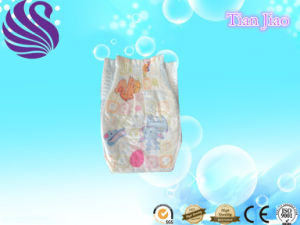 Magic Tape Baby Diaper (cheap price) pictures & photos