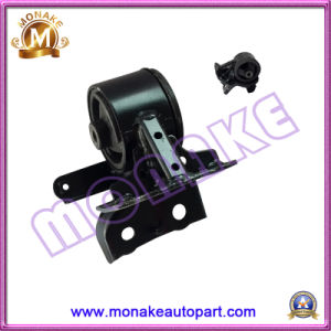 Auto Spare Parts Engine Rubber Mount for Toyota Corolla (12372-15200) pictures & photos