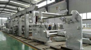 50Hz/60Hz Fully Automatic Jumbo Rolls Toilet Paper Machine