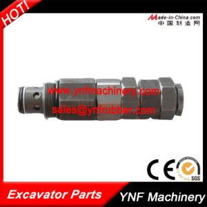 Excavator Hydraulic Parts Main Relief valve for Ec210b pictures & photos