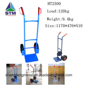 Foldable Handtrolley Price pictures & photos