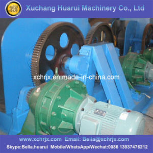 Competitive Price Machine Remove Cord From Tires Double Hook Tire Debeader pictures & photos