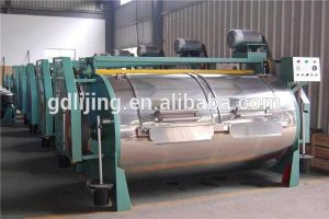 300kg Industrial Hospital Linen Washing Machine Prices pictures & photos